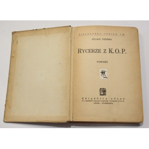 Julian Podoski , Rycerze z K. O. P. [Sopoćko]