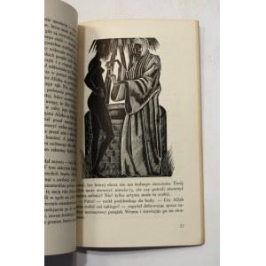 G. Bernard Shaw, Czarna dziewczyna szuka Boga