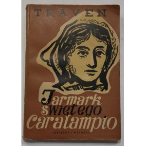 Bruno Traven, Jarmark świętego Caralampio [Witz]
