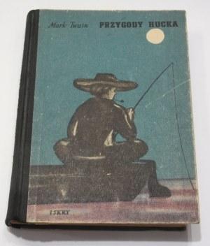 Mark Twain, Przygody Hucka [Lenica]