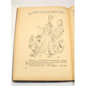 Carlo Collodi, Pinokio przygody drewnianej kukiełki [Szancer]