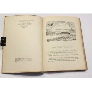 Edward Storch, Nad wielką rzeką