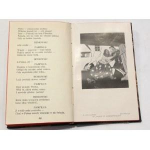 Almanach Biblioteki Polskiej na rok 1925