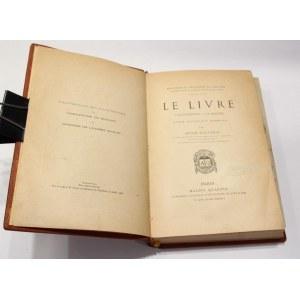 Helena Karpińska - oprawa - Le Livre L'illustration la reliure Henri Bouchot