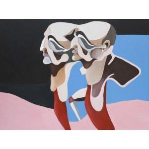 Mirela Bukała, Białe diabły, 2020