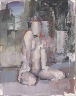 Marcin Ziółkowski, Bez tytułu (283), 2019