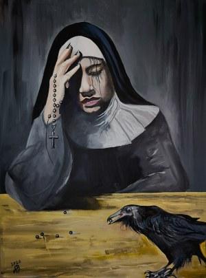 Artur Borkowski, Jej obraz, 2020