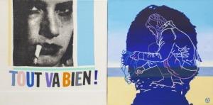 Ireneusz Walczak (1961), Tout va bien! (2014)