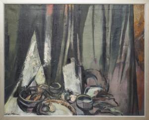 Małgorzata Adamczak (1975), Silence 3 (2014)