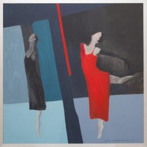 Wanda Badowska-Twarowska (1950), Anna Karenina 2 (2012)