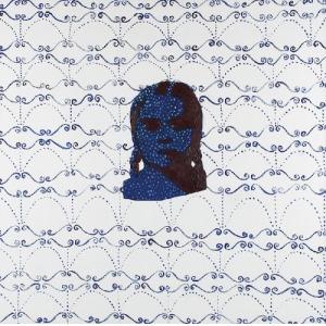 Małgorzata WIELEK-MANDRELA (ur. 1976), Portrety i wzory, 2005