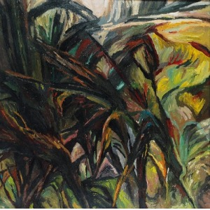Danuta WESTRYCH (1955-2014), Abstrakcja