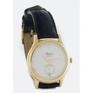 Zegarek naręczny, męski, automatyczny, CHOPARD