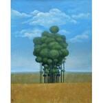 Malwina de Brade, Drzewa marzeń