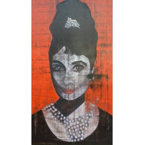 Katarzyna Czajka, Audrey Hepburn
