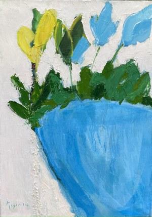 Agnieszka Rogowska, Flowers