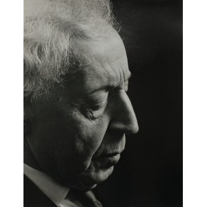 Eva Rubinstein (ur.1933) Artur Rubinstein. Profil. Nowy Jork, 1970, Drake-Hotel