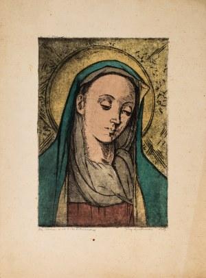 Jerzy Gnatowski, Wg. obrazu N.M.P. Rokitniańskiej