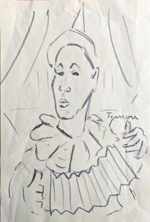 Tymon Niesiołowski, Pierrot