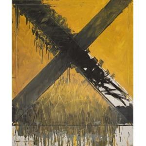 Ignacy Oboz, X z cyklu X, 2016