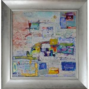 Robert ESCALAR (ur. 1969), Bez tytułu, 2017