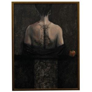 Mira Skoczek - Wojnicka ( 1959 ), Labirynt 2019