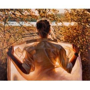 Dominika Kędzierska (ur. 1996), Untitled, 2019