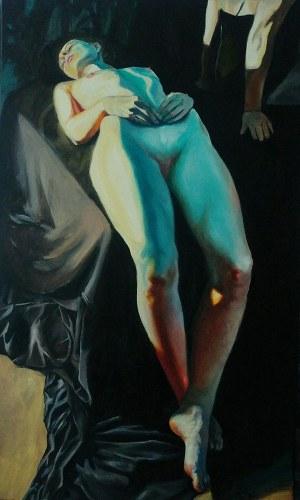 Aneta Kilińska, Persea II, 2020