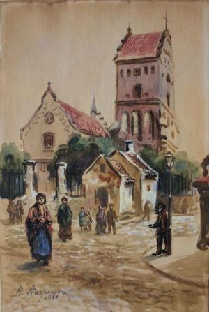 Karpowicz Kazimierz