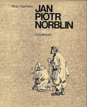 Kępińska Alicja JAN PIOTR NORBLIN