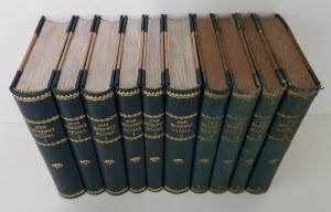 MICKIEWICZ Adam Pisma WYDANIE ZUPEŁNE PARYŻ 1860-61