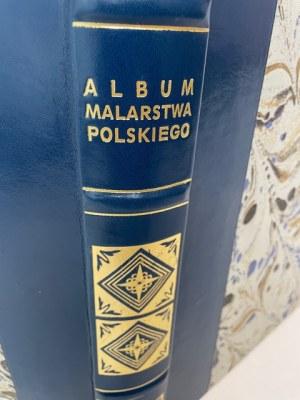 ALBUM MALARSTWA POLSKIEGO