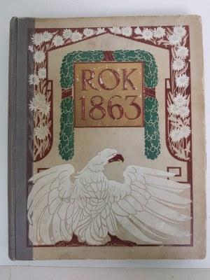 Grabiec J.[Dąbrowski Józef] ROK 1863