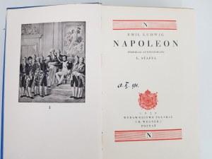 Ludwig Emil NAPOLEON
