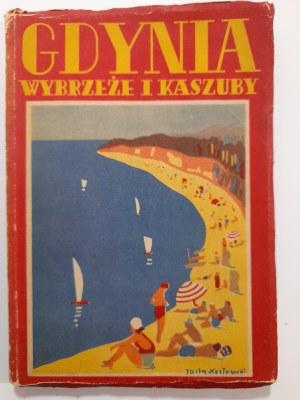 Gdynia, Wybrzeże i Kaszuby. Przewodnik