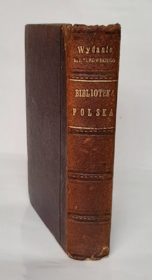 Gwagnin, Z kroniki sarmacyi europejskiej i 7 innych, 1860 r.