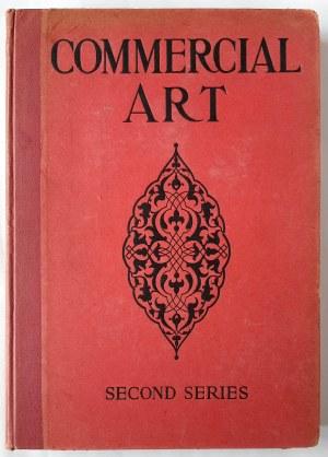 Reklama, Art Deco, Commercial Art 1922 -1924 r.