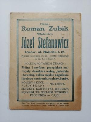 Noworocznik na rok 1930.