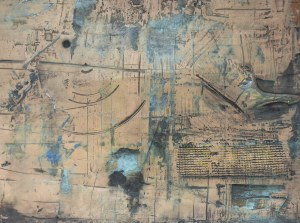 Piotr Woroniec jr (ur. 1981), Mapa, 2020