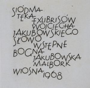 Jakubowski Wojciech