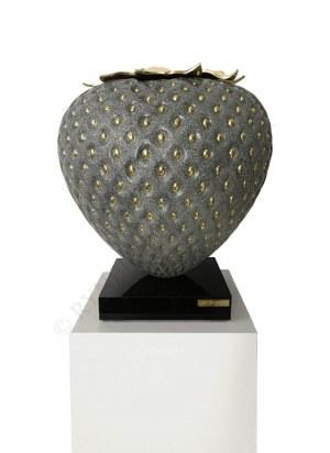 Kamila Stępniak, Granite&Gold Strawberry
