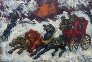 Zacharewicz Witold
