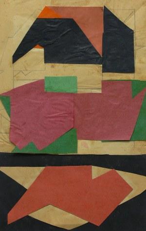 Józef Jarema (1900 Stary Sambor - 1974 Monachium), Kompozycja
