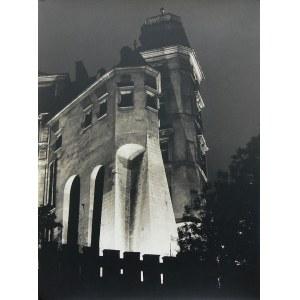 Seweryn Błochowicz (1912-2006), Zestaw fotografii z Krakowa i okolic