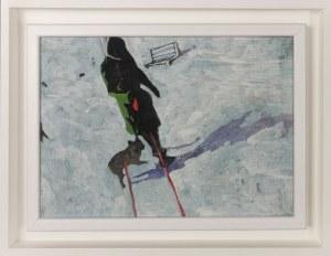 Agnieszka SANDOMIERZ (ur. 1978), Bez tytułu, 2006