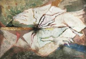 Zbigniew JASKIERSKI (1928-1969), Pejzaż z Persji II, 1967