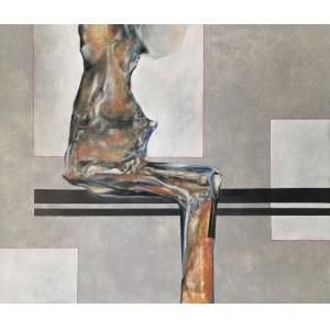 Michał PISERA (ur. 1976), Bez tytułu, 2020