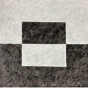 Marek PALUCH (ur. 1954), Black & White IV, 2016