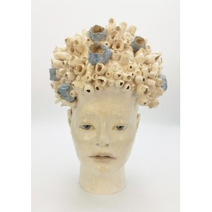 Elżbieta DAS (ur. 1956), Percebes, 2020