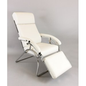 Fotel rozkładany